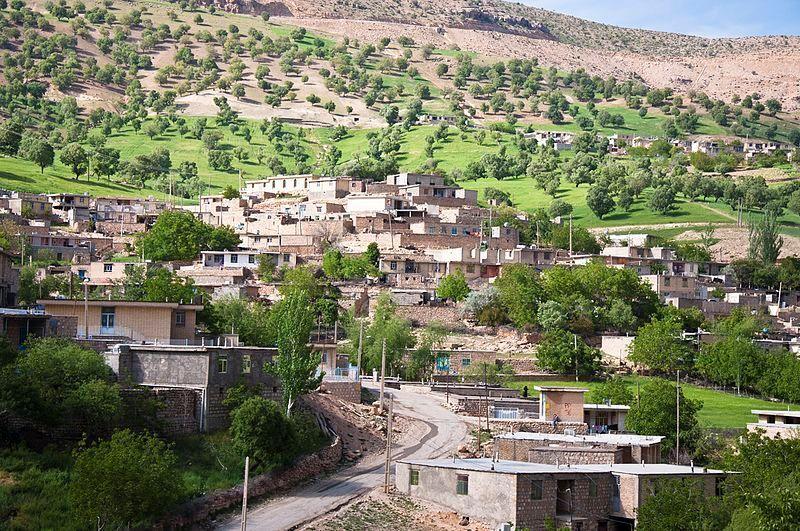 هزینه ۷ هزار میلیارد ریالی دولت برای توسعه روستاهای آذربایجانغربی