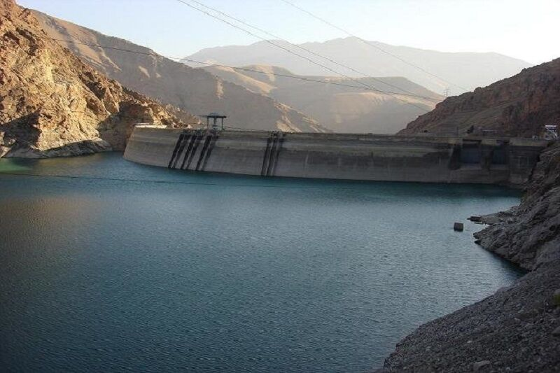 حجم آب پشت سدهای آذربایجانغربی به ۹۵۲ میلیون مترمکعب رسید